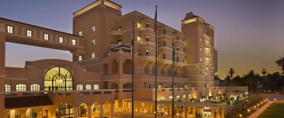 Huntington Memorial Medical Center