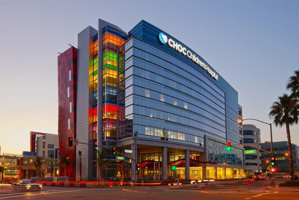 TOP 10: Best Children's Hospitals on the West Coast | Hospitals ...
